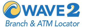 Wave2 ATM and Branch Locator